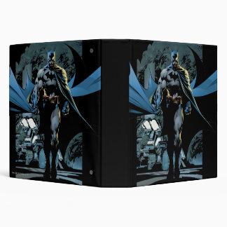 Batman Urban Legends - 1 3 Ring Binder