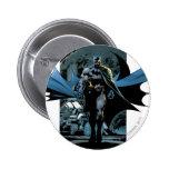 Batman Urban Legends - 1 Button