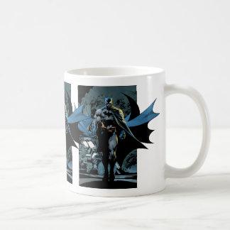 Batman Urban Legends - 1 Classic White Coffee Mug