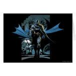 Batman Urban Legends - 1 Greeting Card
