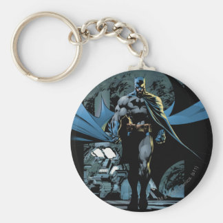 Batman Urban Legends - 1 Keychain