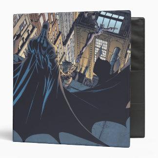 Batman Urban Legends - 2 3 Ring Binder