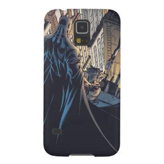 Batman Urban Legends - 2 Galaxy S5 Case