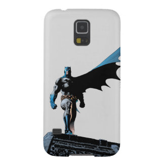 Batman Urban Legends - 4 Galaxy S5 Cover