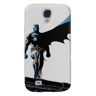 Batman Urban Legends - 4 Samsung Galaxy S4 Cover