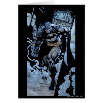 Batman Urban Legends - 6 Card