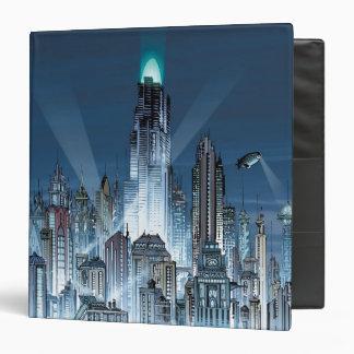 Batman Urban Legends - BKGD 1 3 Ring Binder