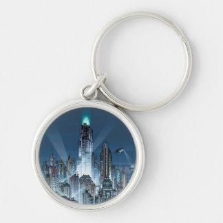 Batman Urban Legends - BKGD 1 Keychain