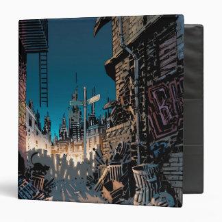 Batman Urban Legends - BKGD 2B Binder