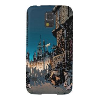 Batman Urban Legends - BKGD 2B Case For Galaxy S5