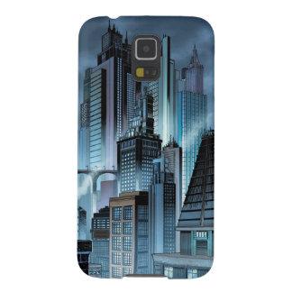 Batman Urban Legends - BKGD 3 Cases For Galaxy S5