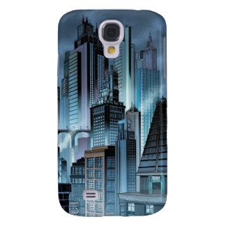 Batman Urban Legends - BKGD 3 Galaxy S4 Cover