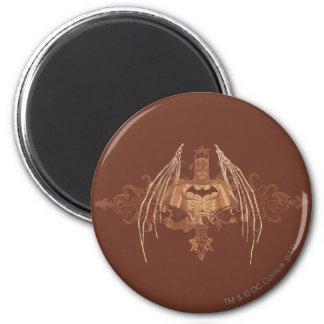 Batman Urban Legends - Brown Bat Wings Magnet