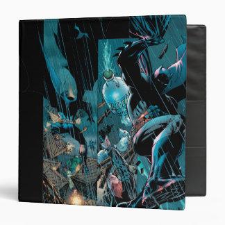 Batman Urban Legends - CS2 Binder