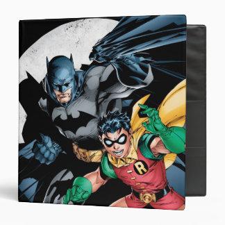 Batman Urban Legends - CS3 3 Ring Binder