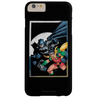 Batman Urban Legends - CS3 Barely There iPhone 6 Plus Case
