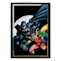 Batman Urban Legends - CS3 Card