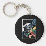 Batman Urban Legends - CS3 Key Chain