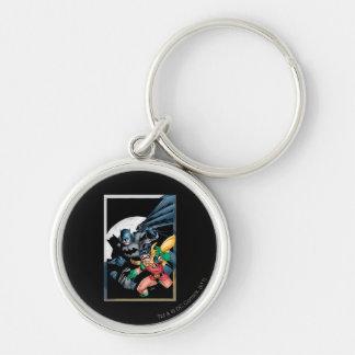 Batman Urban Legends - CS3 Keychain