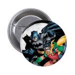 Batman Urban Legends - CS3 Pinback Button