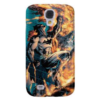 Batman Urban Legends - CS4 Samsung S4 Case