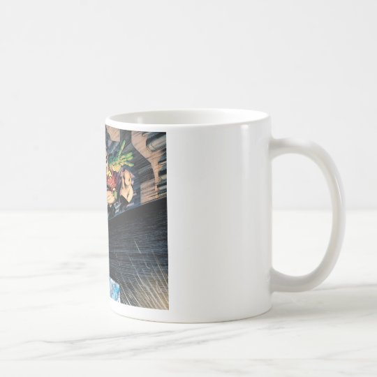 Batman Urban Legends - CS5 Coffee Mug