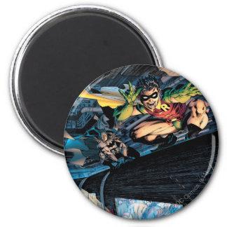 Batman Urban Legends - CS5 Magnet