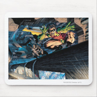 Batman Urban Legends - CS5 Mouse Pad
