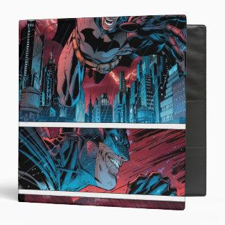 Batman Urban Legends - CS8 3 Ring Binder