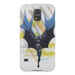 Batman Urban Legends - Dark Knight Graffiti Cases For Galaxy S5