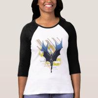 Batman Urban Legends - Dark Knight Graffiti T-Shirt