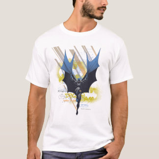 Batman Urban Legends - Dark Knight Graffiti T-Shirt