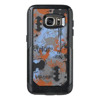 Batman Urban Legends - Gothic Knights Graffiti OtterBox Samsung Galaxy S7 Case