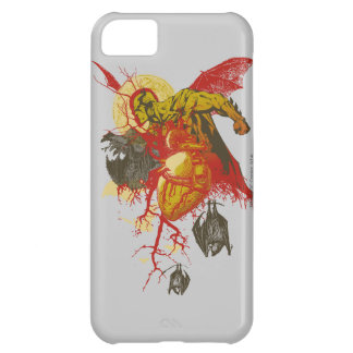 Batman Vintage All Hallows Eve Cover For iPhone 5C