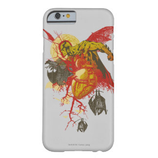 Batman Vintage All Hallows Eve Barely There iPhone 6 Case