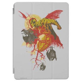 Batman Vintage All Hallows Eve iPad Air Cover