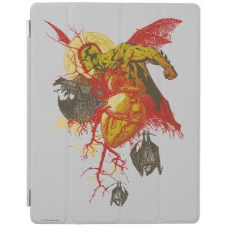 Batman Vintage All Hallows Eve iPad Cover