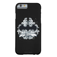 Batman Vintage Urban Grunge Barely There iPhone 6 Case