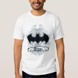 Batman Vintage Urban Grunge Shirt