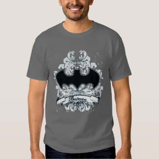 Batman Vintage Urban Grunge Shirt