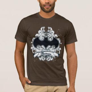 Batman Vintage Urban Grunge T-Shirt