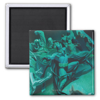 Batman Vol 1 #680 Cover 2 Inch Square Magnet