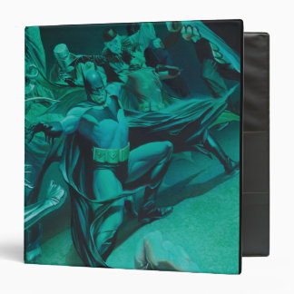 Batman Vol 1 #680 Cover 3 Ring Binder