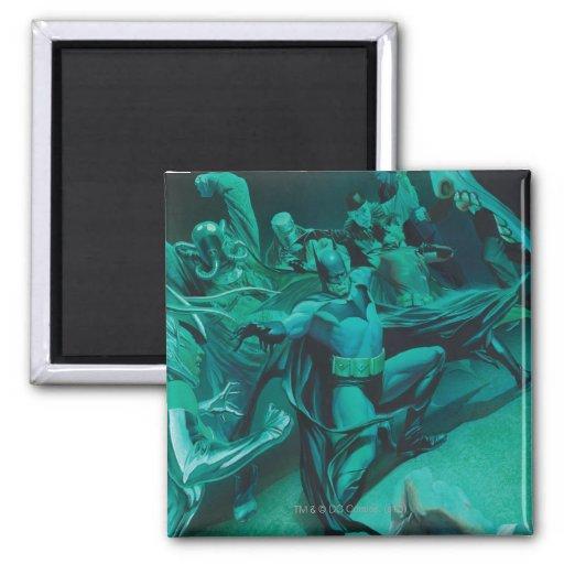 Batman Vol 1 #680 Cover Fridge Magnets