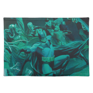 Batman Vol 1 #680 Cover Cloth Place Mat