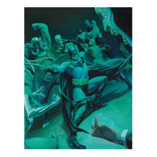 Batman Vol 1 #680 Cover Postcard