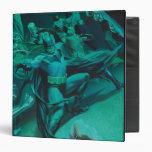 Batman Vol 1 #680 Cover Vinyl Binders