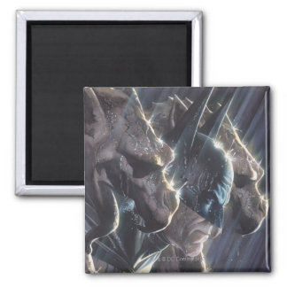 Batman Vol 1 #681 Cover 2 Inch Square Magnet