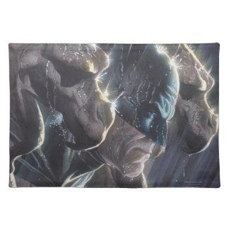 Batman Vol 1 #681 Cover Cloth Placemat