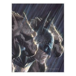 Batman Vol 1 #681 Cover Postcard